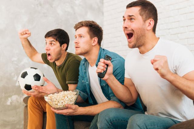 Calcio in TV e streaming: dove vederlo