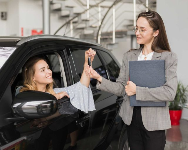 Quando conviene noleggiare un'auto a lungo termine