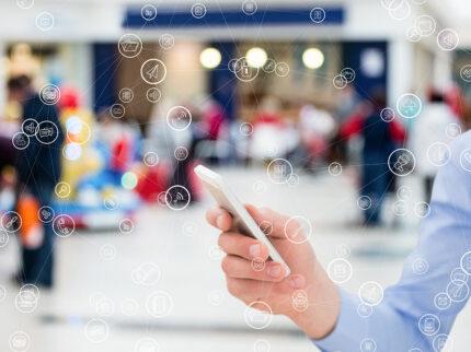 Qualità della connessione internet mobile