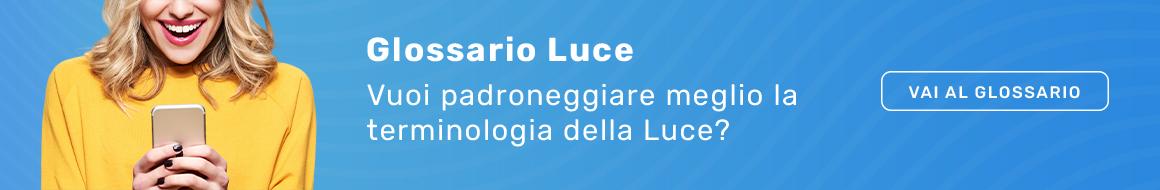 Glossario Luce