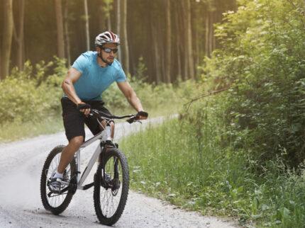 Viaggiare in bici: le mete preferite dai ciclisti in Italia