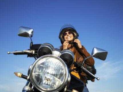 Viaggi in moto: i consigli per trascorrere una vacanza perfetta